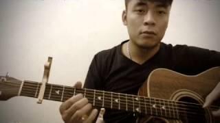 Chênh vênh - Lê Cát Trọng Lý - Guitar