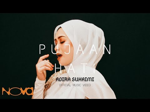 (OST PUJAAN HATI KANDA) PUJAAN HATI - Adira Suhaimi (Official Music Video)