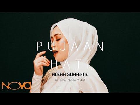 (ost-pujaan-hati-kanda)-pujaan-hati---adira-suhaimi-(official-music-video)