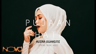 Download (OST PUJAAN HATI KANDA) PUJAAN HATI - Adira Suhaimi (Official Music Video) Mp3