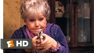 One for the Money (4/11) Movie CLIP - Just Got a Gun (2012) HD