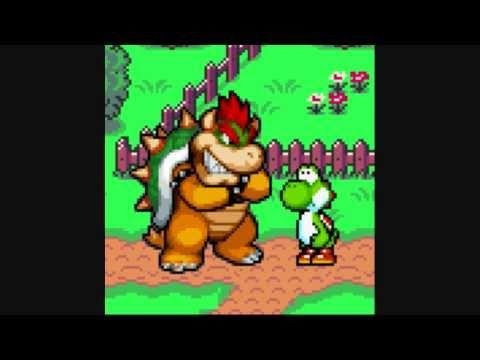 Mario and yoshi porn
