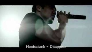 Hoobastank - Disappear Guitar Cover