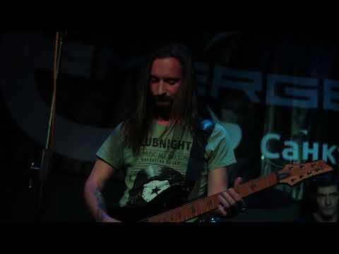 Ovoid Asteroid - live at Zoccolo 2.0, 09.12.2017