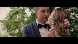Свадьба Юрия и Надежды 16 июля 2016 - оператор Владимир.