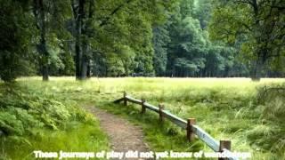 Heidegger: The Fieldpath (English Subtitles) 1 of 2 Thumbnail