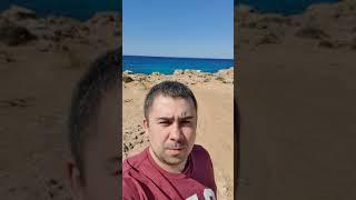 Кипр Мыс Каво Греко Март 2020