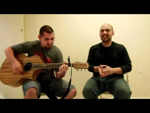 Sister Hazel All For You Acoustic Cover feat. Fran Ryan