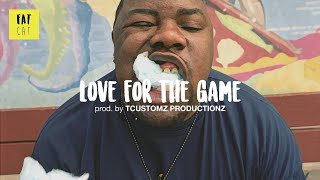 (free) Old School Boom Bap type beat x Hip Hop instrumental | 'Love for the game' prod. by TCUSTOMZ