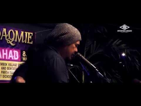 Daqmie - Tangis Sebatang Tamar [Live Version]