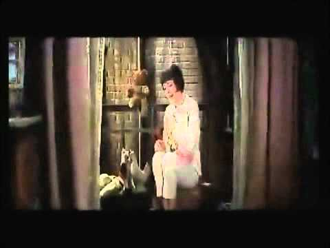 Original Gypsy-Sandra Chruch singing for Natalie Wood(Little Lamb)