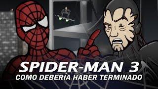 Como Spiderman 3 Deberia Haber Terminado