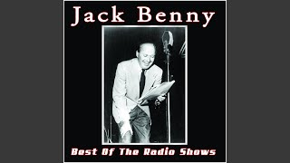 The Jack Benny Show - December 17, 1939 Radio Broadcast
