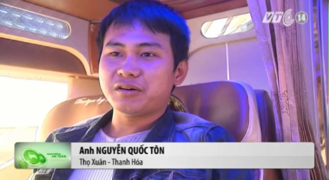 VTC14   Khám phá xe khách 7 tỷ đồng tại Việt Nam