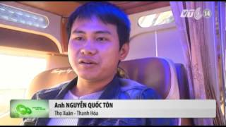 VTC14 | Khám phá xe khách 7 tỷ đồng tại Việt Nam