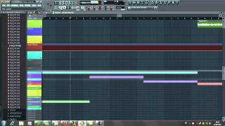 fl studio remake (The Great Zany Show)
