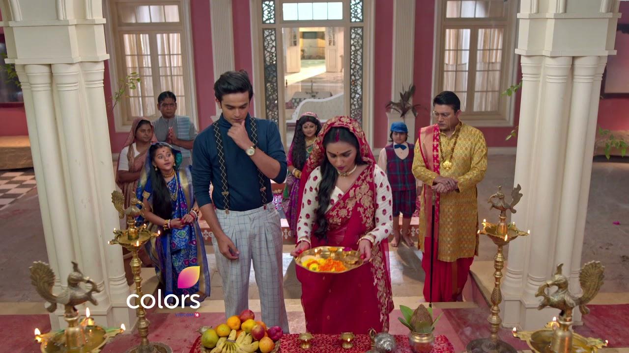 Download Barrister Babu   Episode No 232   Courtesy : Colors Tv