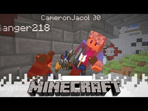 Capture The Flag! - MINECRAFT - EP20
