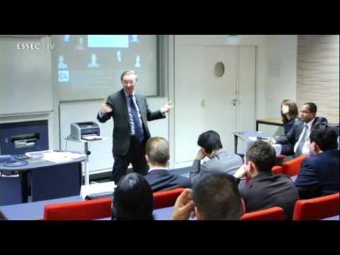 Pierre Nanterme - CEO Accenture Mp3