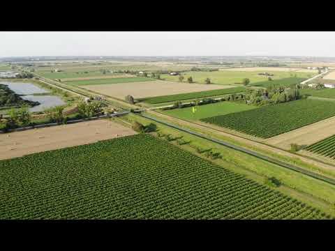 Campo volo aeromodellisti Grigliata 1 Luglio 2018 Video by Claudio Silenzi