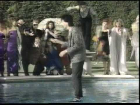 "The Cars - ""Magic"" video (full version)"