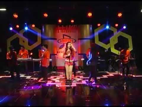 In The Hoy Melinda feat Wawan Salahok (Sandi Record)