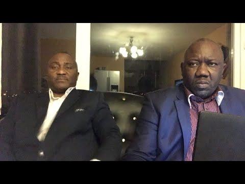 MPBTV Actualité Compliquée live-RDC..Les médiocres doivent dégager..En direct.. Ing.Achille  Lungeni