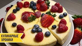 Чизкейк - Просто, Быстро и Вкусно! Вкусные Рецепты by Бодя