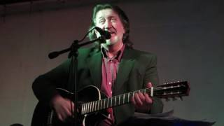 Смотреть видео Олег Митяев. Территория (2017-01-13 клуб Афиша) онлайн