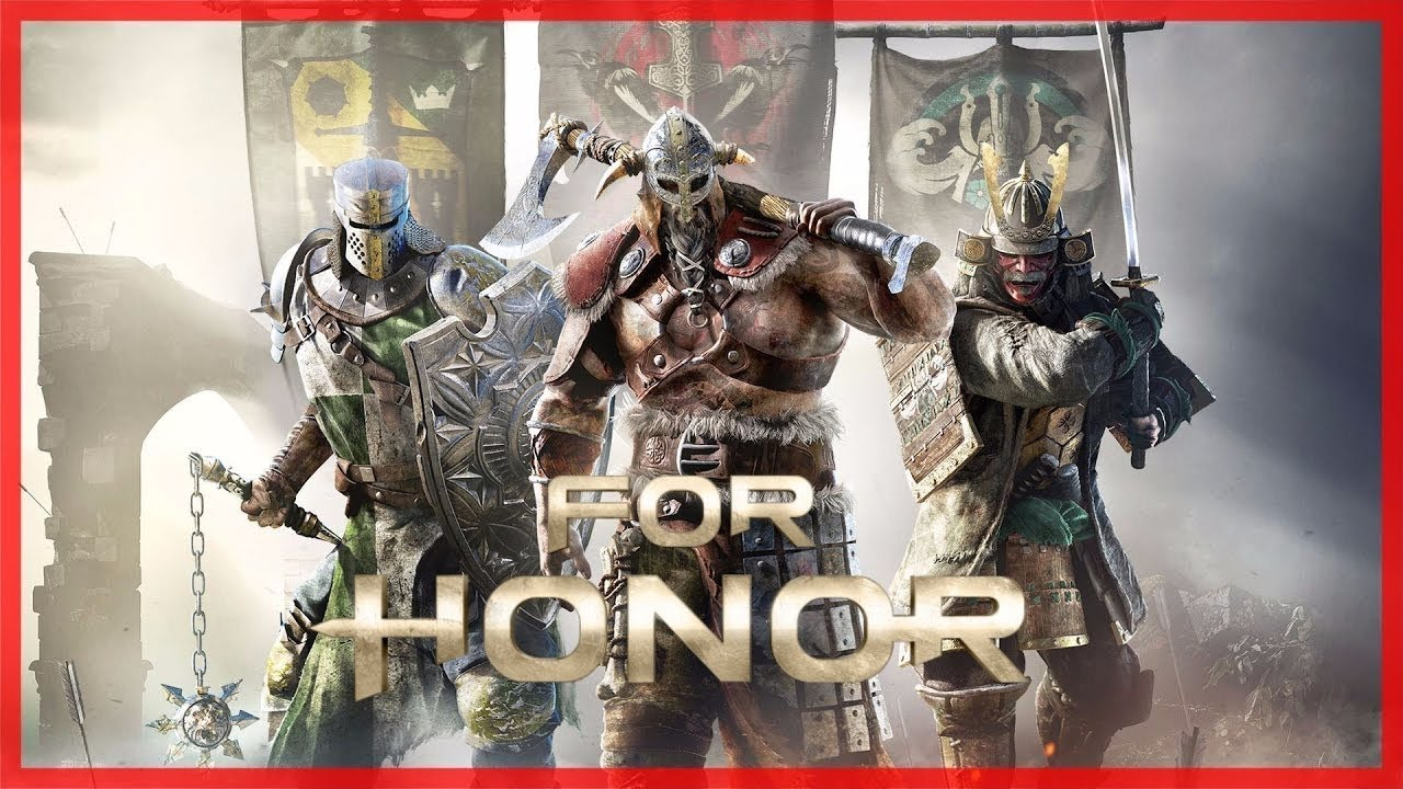 Wallpaper Engine For Honor Pс Animated Background ツ Youtube