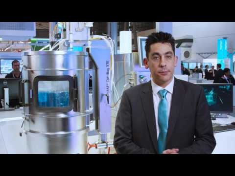 Pharma plant of the future - Solutions along entire value chain