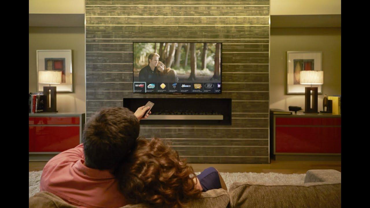 Телевизор Sony KDL 42 W705BBR - YouTube