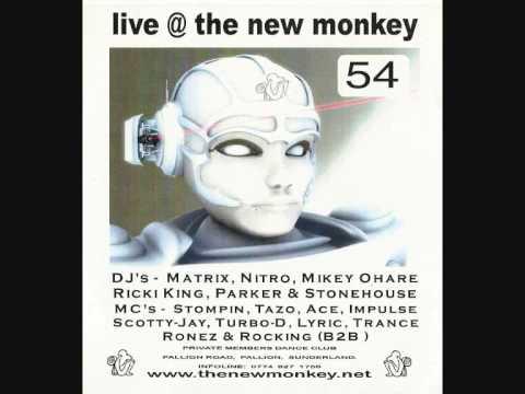 NEW MONKEY 54