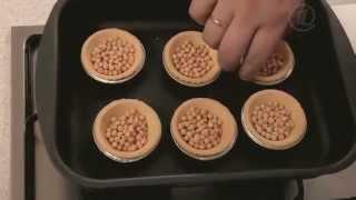 Как сделать тарталетки