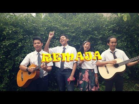HIVI! - REMAJA [ PARODY ] By X MIPA 8 LENTERA BASKARA / SMANSA DAY