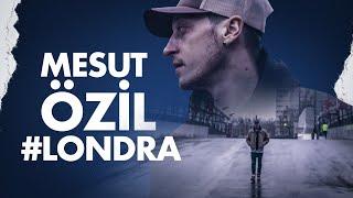Mesut Özilin Londraya Vedası Fenerbahçe YouTube Katılda