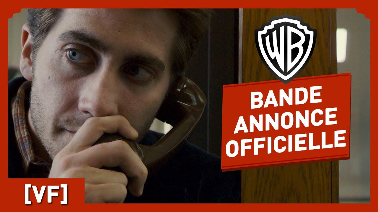 ZODIAC - Bande Annonce Officielle (VF) - Jake Gyllenhaal / Robert Downey Jr / David Fincher