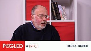 Кольо Колев: Бойко Борисов вече губи властта си в партията