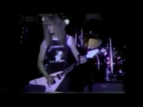 Metallica  Fade to Black Cliff Em All Part 6