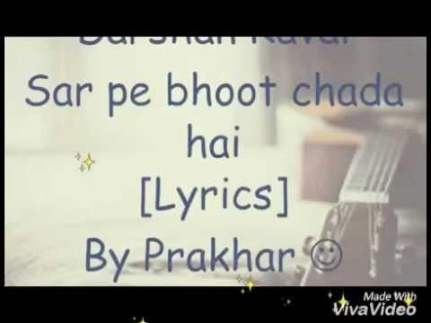 Darshan ravel song