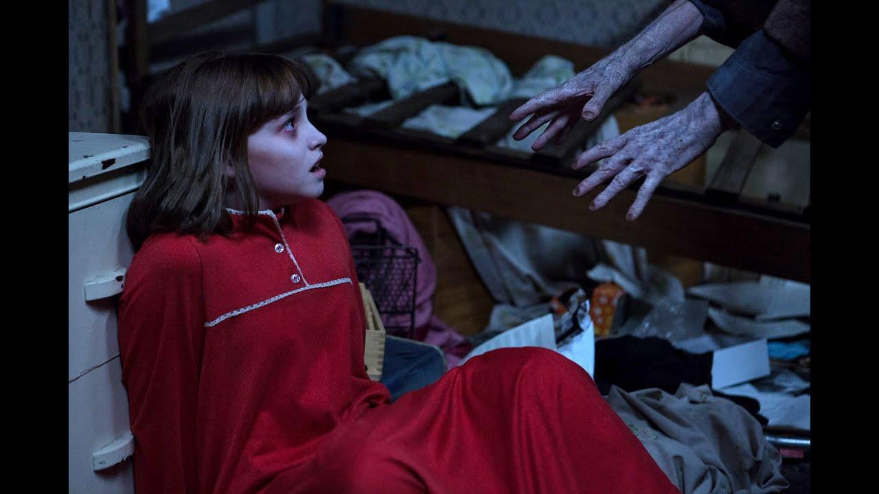 The Conjuring 2 - Sự trở lại của cơn ác mộng kinh hoàng