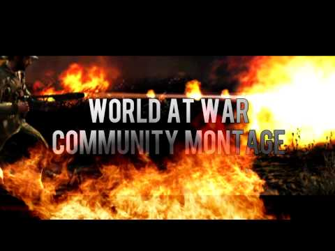 (CLOSED) WAW COMMUNITY MONTAGE!