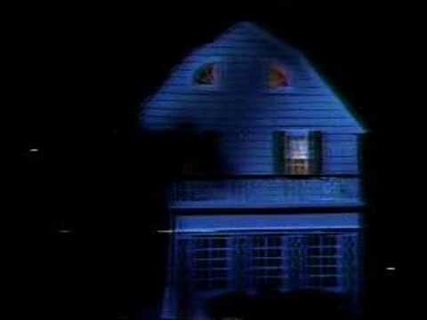 Amityville Horror - That's Incredible