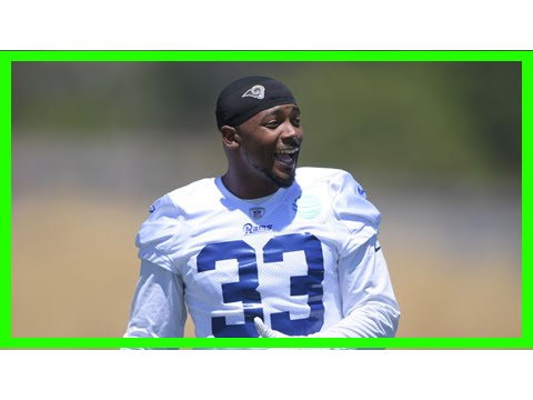 2017 rams roster preview: cb e.j. gaines+News Now US Sport+