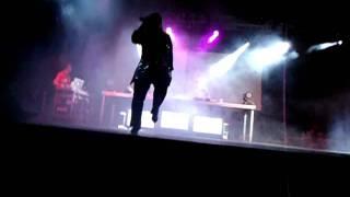 BABY D.Let me be your fantasy.RETRO 2011 AUDITORIO DE SEVILLA