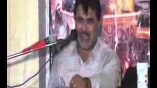 Zakir Nasir Abbas Notak darbar e yazeed    majlis 28 apr 2013 at chak nanga jhang
