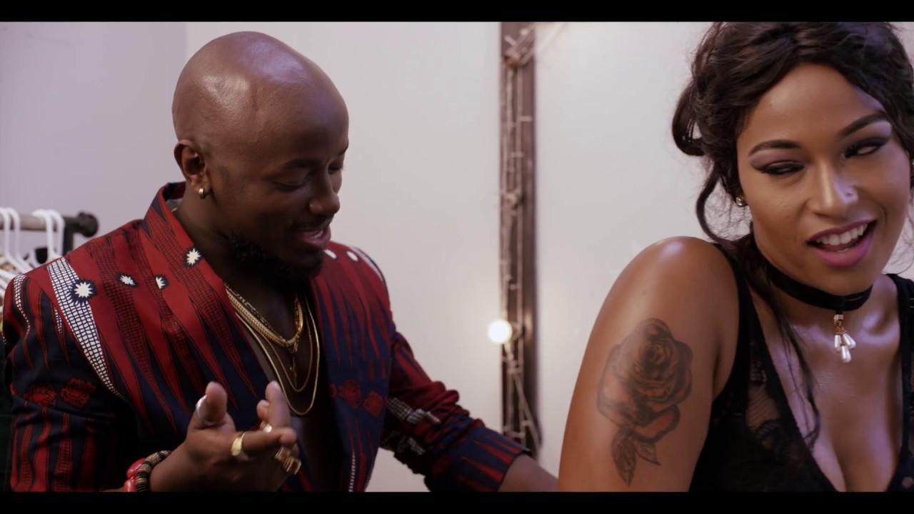 Download Kyenkyebula (Official Video) - Ykee Benda Latest Ugandan Music