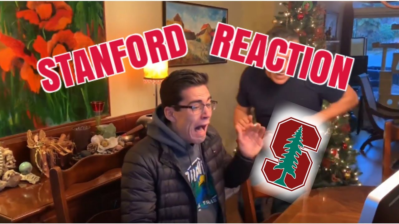 EMOTIONAL STANFORD DECISION REACTION 2019