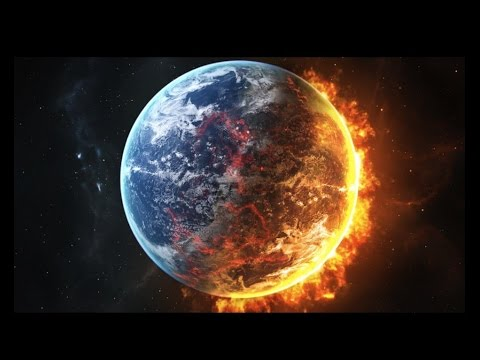 Что будет ЕСЛИ ЗЕМЛЯ НАЧНЁТ КРУТИТЬСЯ В ДРУГУЮ СТОРОНУ
