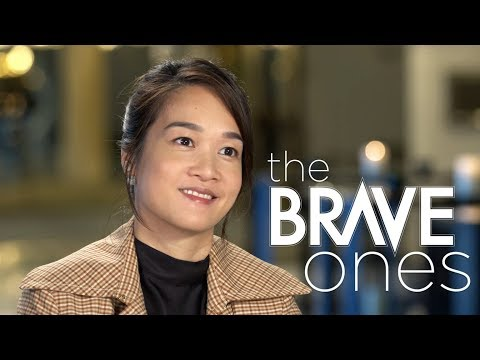 Sonia Cheng, CEO of Rosewood Hotel Group | The Brave Ones